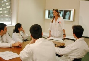 fundacion clinica rocio vazquez
